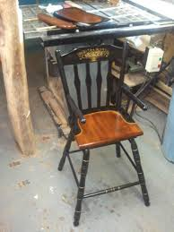 Barber Chairs For Sale Craigslist Hitchcock Chairs Green
