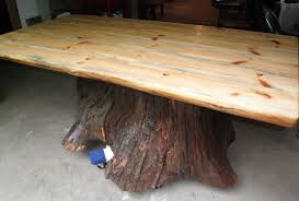 table awesome live edge kitchen table including and slab tables