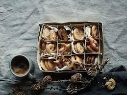 233 best christmas desserts food etc images on pinterest