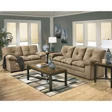 Simmons Columbia Stone Sofa With Reversible Chaise At Big Lots - Big lots living room sofas