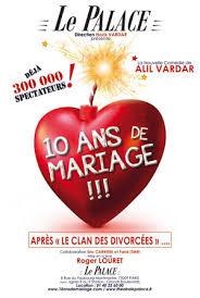 36 ans de mariage dix ans de mariage sos