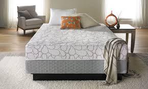 hybrid coil u0026 memory foam queen mattress haynes furniture