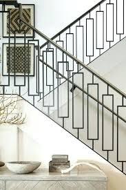 home interior railings metal stair railing modern metal stair railings ideas home interior