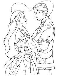 wedding coloring pages printables couples girls print