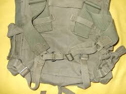 south african webbing sirocco military gear and equipment