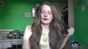 good long hair good things about having long hair youtube