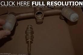 How To Fix Leaking Tub Faucet Bathroom Tub Faucets Repair Best Bathroom Decoration