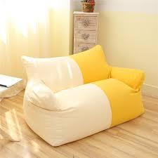 Bean Bag Armchair Visi Bean Bag Armchairs For Couple Sofa Furniture