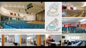 foyer traduzione theotokos congress center studio sound service