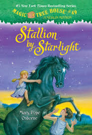magic tree house thanksgiving on thursday magic tree house 49 stallion by starlight by mary pope osborne