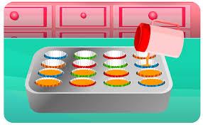 jeux de fille cuisine jeux de 6 filles images