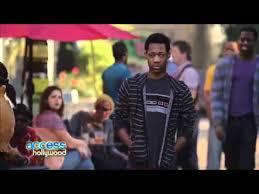 Tyler James Williams Filmes - self defeat tyler james williams let it shine video fanpop