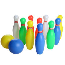 Desk Accessories For Children by Amazon Com Indoor Bowling Toys U0026 Games