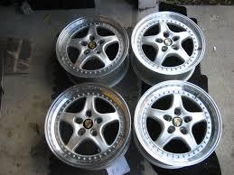 porsche wheels name the porsche wheel