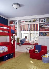 Red Bedroom For Boys Cute Rooms For Boys