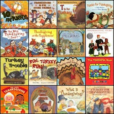 28 thanksgiving books for baby laundry