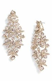 chandelier earrings women s chandelier earrings nordstrom