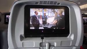 Delta Economy Comfort Review Delta A330 200 In Economy Seattle To Hong Kong Sea Hkg Youtube