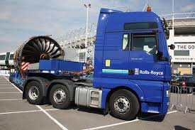 roll royce truck derby at centre of rolls royce 150 million investment derby