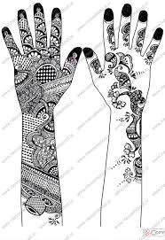 pakistan cricket player printable henna designs