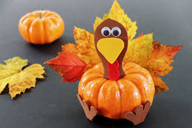 foam turkey craft 29 thanksgiving crafts for kids easy diy ideas to make for