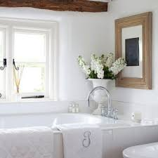 Cottage Style Bathroom Ideas Colors Best 25 Cottage Natural Bathrooms Ideas On Pinterest Country