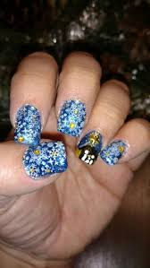 114 best acrylic gel nails for every season images on pinterest