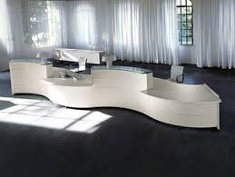 Modular Reception Desk Modular Office Reception Desks Archiproducts