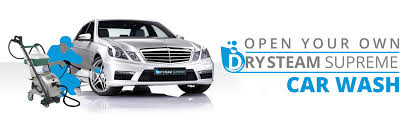 start your own business mobile carwash drysteam home cleaning service
