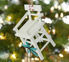 Pottery Barn Christmas Decorations 2014 by Nautical By Nature Nautical Ornament Of The Week Pottery Barn