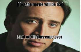 Nic Cage Meme - 26 he want that cake the funniest nicolas cage memes complex
