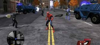 spider man android games 365 free android games download