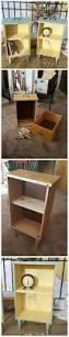 Diy Repurposed Furniture Ideas Top 25 Best Old Furniture Ideas On Pinterest Painted Wardrobe