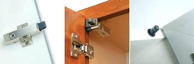 Hinges Kitchen Cabinet Doors Kitchen Cabinet Door Stops Door Hinge Stop Loud