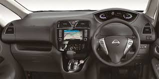 nissan serena hybrid car mpv nissan serena cars sport and luxury