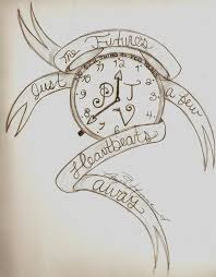 future u0027s tattoo draft by minoritsuki on deviantart