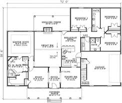 Split Plan House Main Floor 4 3 Split Plan House Pinterest House Extra