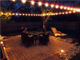Outdoor Rope Lighting Ideas Fantastic Exterior Rope Lights R49 In Stunning Decoration Ideas
