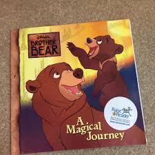disney brother bear book sale ladner british columbia