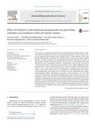 stress pattern sperm adalah sperm parameters in oxidative stress os negative and os positive