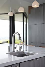 Sensate Kitchen Faucet 106 Best Kitchen Designs Images On Pinterest Kitchen Designs
