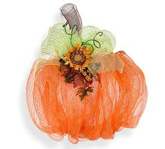 deco mesh ideas pumpkin deco mesh wreath craft ideas