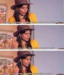 Mindy Meme - 17 reasons why the mindy project is the best female comedy on hulu