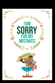 sorry cards sorry cards make sorry greeting card online india printland