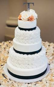 5 tier wedding cake wedding cake gallery brookshire