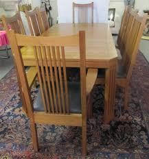 cherry dining room furniture piece