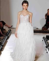 lazaro spring 2017 wedding dress collection martha stewart weddings