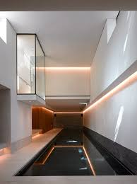 theis khan updates notting hill gate house with basement pool