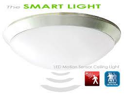 Ceiling Sensor Light Led Motion Sensor Smart Light