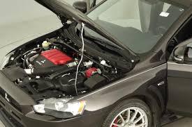 mitsubishi lancer evo 3 engine 2015 mitsubishi lancer evolution gsr sedan 4d for sale carvana